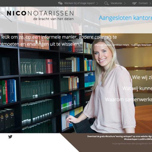 Nico Notarissen